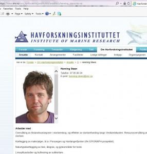 Henning Steen